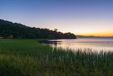 Marin County: First and last light