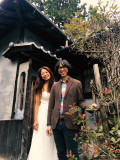 the 13th wedding anniversary photo day
