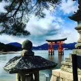 Hiroshima, Matsuyama and Takamatsu, February 2016- Japan