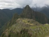 Machu Picchu Lima and Cusco, December 2016- Peru