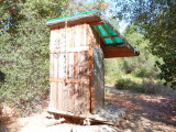 Charles T Erickson Memorial BOOM-BOOM room...aka_ outhouse.JPG
