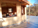 New Yurt Home