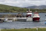 Inishbofin Ferries