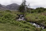 Finnisglin Falls