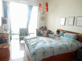 Rahil's bedroom