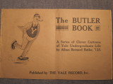 The Butler Book