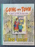 Going Into Town (2017) (inscribed)