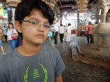 First trip to iconic Crawford Market in Bombay
