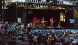 Live Oak Music Festival 2016