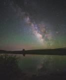 Milky Way Wide Field