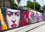 Frida mural LCC