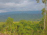 Forested hill Nimbokrang