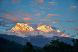 Huaraz, alpine destination in Peru (May 2017 update)