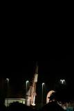 CHESS-4 launch 1