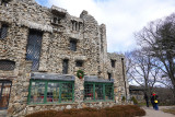 Gillette Castle, East Haddam, Connecticut, USA