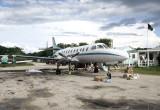 Charter Plane
