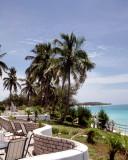 Fancy Resort Wall