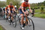 Tour de Yorkshire 2017 - Pateley Bridge - Women's Race