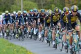 Tour de Yorkshire 2017 - Pateley Bridge - Men's Race