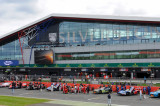 Silverstone WEC Meeting 2017