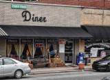 DSC01366 Everett Street Diner in Bryson City, North Carolina