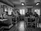 Breakfast Time at Kosta's in Fletcher, NC