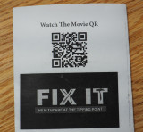 Scan this code with your phone or tablet