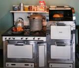 Magic Chef Range