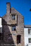 Tudor Merchant's House - Tenby