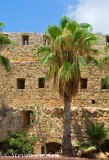 Part of the City Wall - Akko