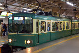 1000 Series Rolling Stock