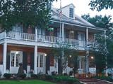 Louisians-Old Castillo B&B; Avery Island; Jefferson Island; Rosedown Plantation