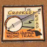 Traditional Appalachian Music-Southwest VA-The Crooked Road-Floyd, VA