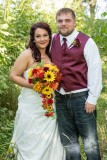 Biddle Satchell Wedding