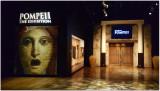 Pompeii: The Exhibition 2017