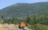 US Railroads