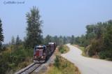 Kettle Falls International Railway