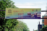 Conakry World Capital of the Book 2017 - UNESCO