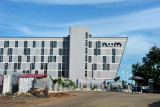 Brand new hotel in Kaloum, Conakry - the Noom, ranked #3 on trip advisor