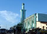 Kaloum, downtown Conakry