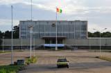 Palais du Peuple, Conakry