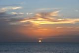 Sunset, Guinea-Conakry