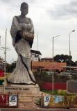 Bienvenue en Guinée