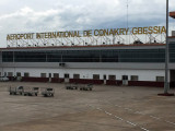 Gbessia International Airport, Guinea-Conakry