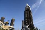 Dubai Address Fire