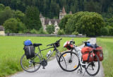 Rheinradweg - Graubünden