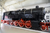 1923 DRG Class 95 Locomotive (Prussian Class T 20)