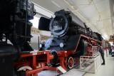 1933 DRG Class 03 Einheitsdampflokomotiv 03 098
