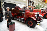 Seagrave Pumper, 1929, Mary-D Fire Co. (Pennsylvania)