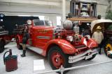 Ahrens-Fox H-T, 1948, Phillipsburg Fire Dept.